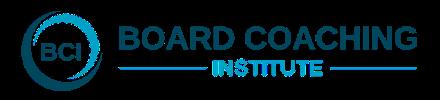 Board Coaching Institute